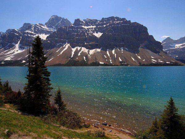lac au canada